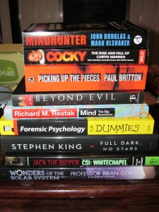 Books Mofo!