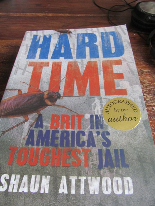 Hard Time by Shaun Attwood